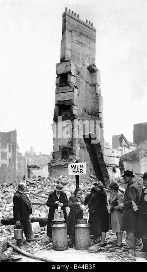 was there a blitz spirit During the blitz, there was a lot of bombings and damage which caused upset to many people however in england, to a large extent it is believed that there was a blitz spirit.