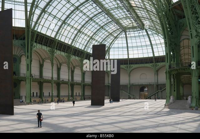 Neunzehntes stock photos neunzehntes stock images alamy for Architecte grand palais