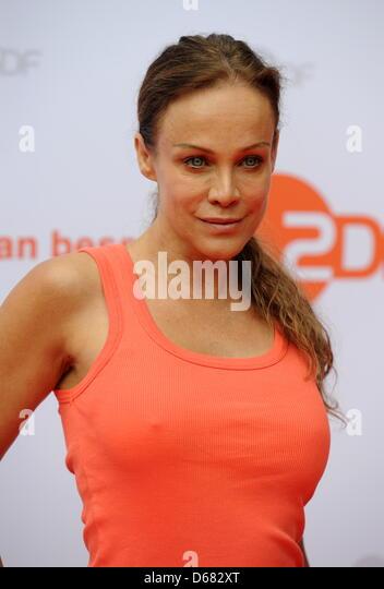 Sonja Kirchberger Nude Photos 44