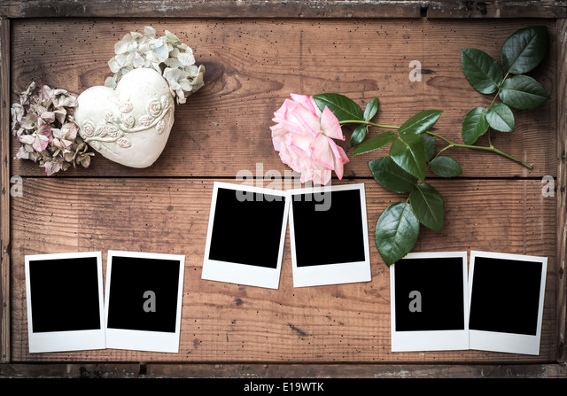 polaroids stock photos polaroids stock images alamy. Black Bedroom Furniture Sets. Home Design Ideas
