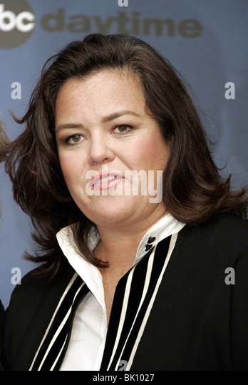 ROSIE O'DONNELL 33RD DAYTIME EMMY AWARDS KODAK THEATRE HOLLYWOOD LOS ANGELES USA 28 April 2006 - Stock-Bilder