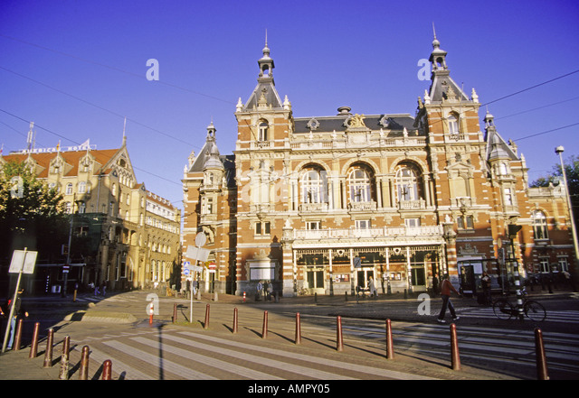Hotel Leidseplein Amsterdam
