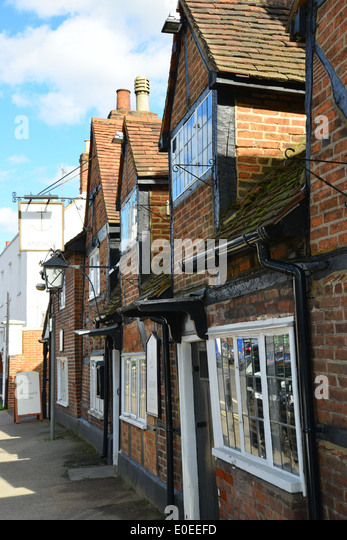 Ripley United Kingdom  City pictures : Ripley Village Surrey Stockfotos und Ripley Village Surrey Stockbilder ...