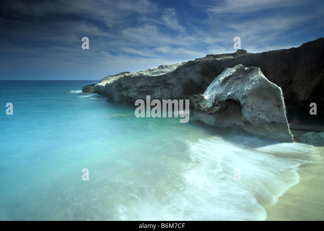 Image taken in the San Jose province of Almeria, its coasts and inland villages, Andalusia, Southern Spain. - Stock Image