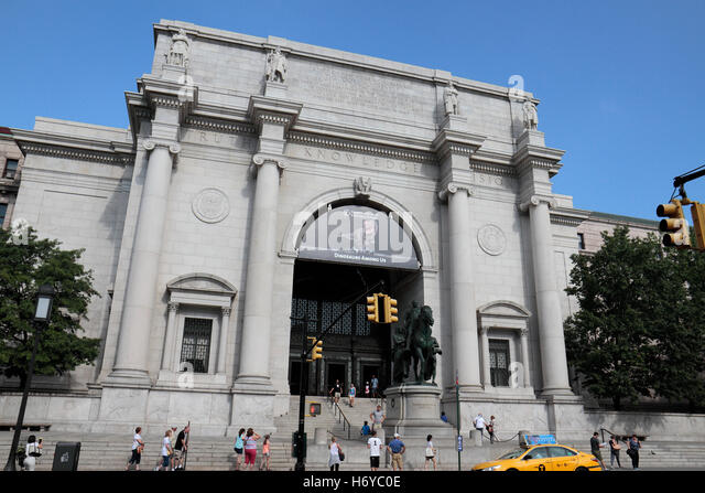 History of New York City, New York
