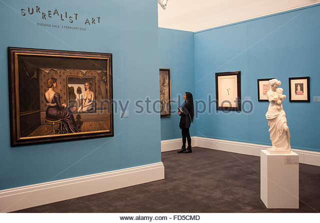 paul delvaux stock photos paul delvaux stock images alamy On paul delvaux le miroir
