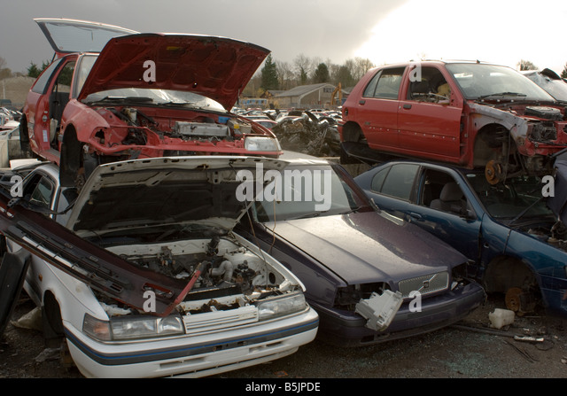 Edmonton Car Parts Salvage