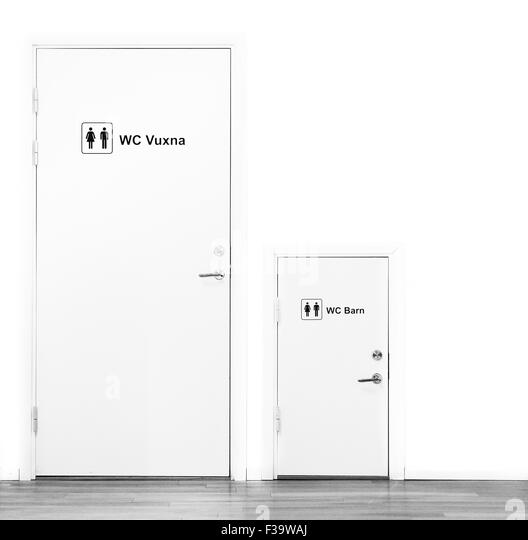 Big & Small Needs - Stock Image