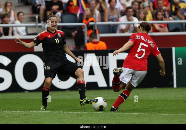 norwegen fussball