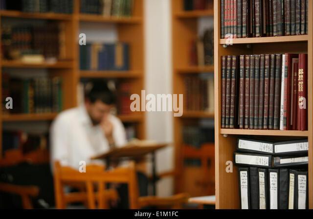 jewish library stock photos - photo #1
