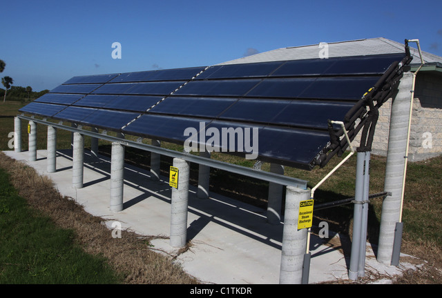 Solar Water Heater Stock Photos Amp Solar Water Heater Stock