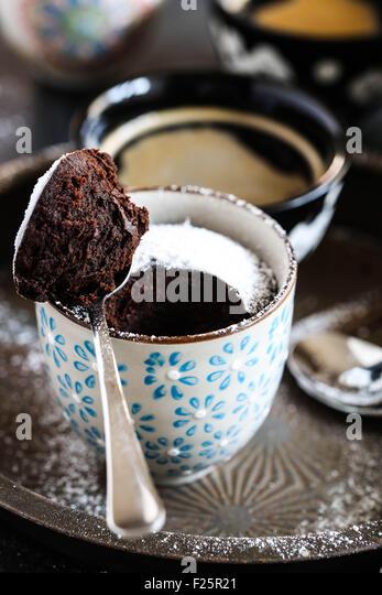 Mug Cake Whey Protein