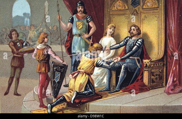 knights and chivalry essay