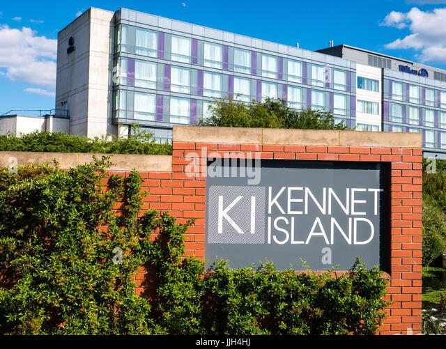 Berkeley Homes Kennet Island