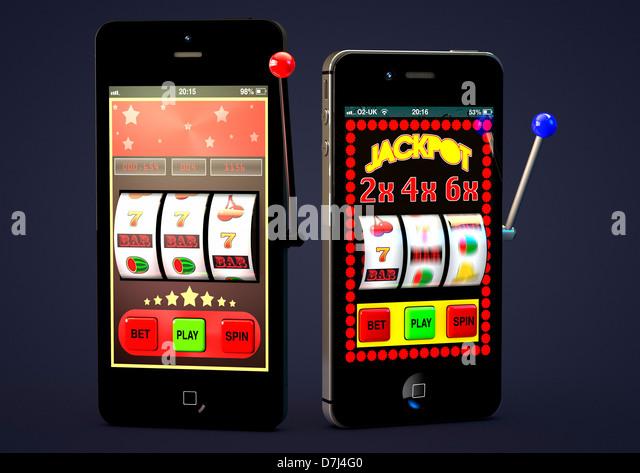 Online gambling c.a
