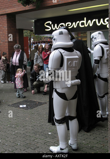 Lord Vader Stock Photos & Lord Vader Stock Images - Alamy