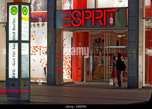 Esprit has come a long way. In , the young and in-love Susie and Doug Tompkins sold Esprit clothing out of their station wagon in San Francisco. Today, Esprit has proven itself with global success and continues to live up to their fashion icon status.
