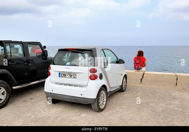 Smart Car Hire Edinburgh
