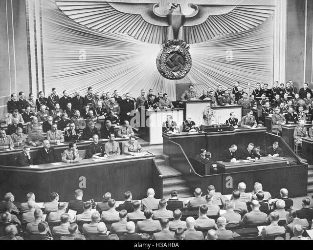 Hitler's Enabling Act