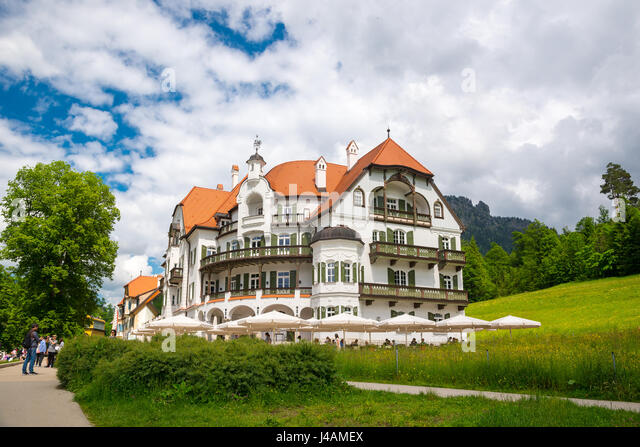 fussen lesbian personals 4-star hotel in fussen germany only 5 minutes away from the neuschwanstein castle.