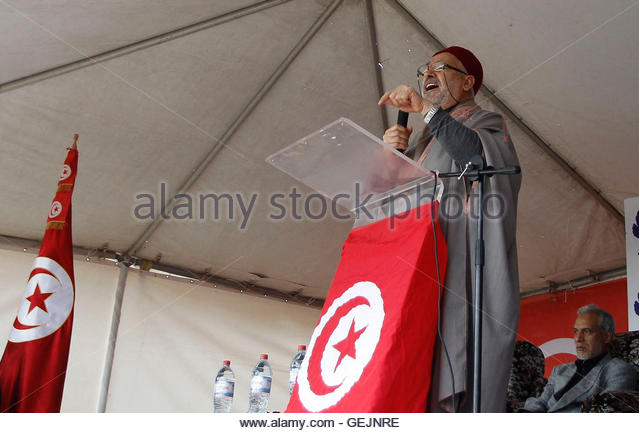 The islamist movement in morocco main