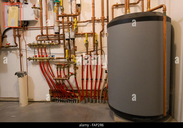 Energy efficient home heating stock photos energy Most efficient heating systems