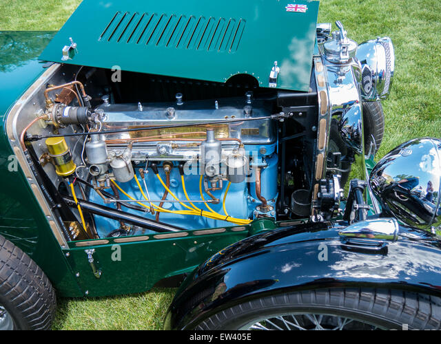 Mg Car Show Glenwood Springs