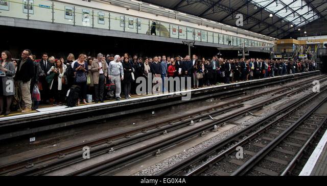 London underground ticket stock photos london - Kings cross ticket office opening times ...