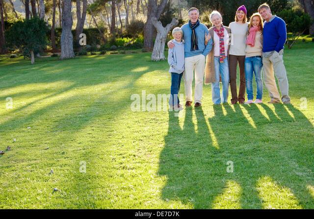 Family - Stock-Bilder
