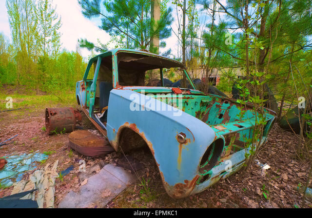 Junk Yard Stock Photos Amp Junk Yard Stock Images Alamy