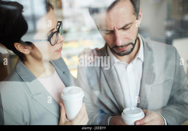 Empathy - Stock Image