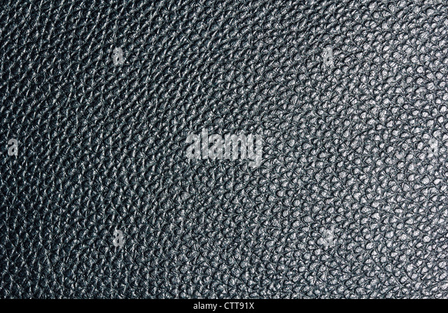 leather textured with shade lighting - Stock-Bilder
