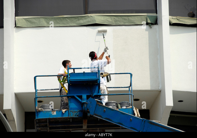 Portable Lift Stock Photos Portable Lift Stock Images Alamy