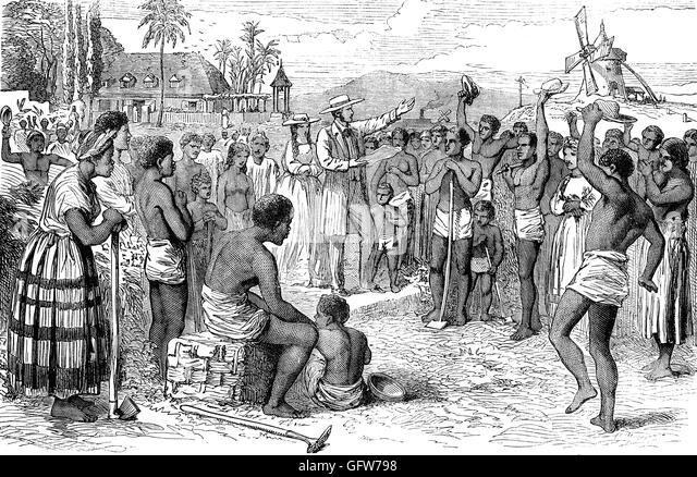 British Anti-slavery