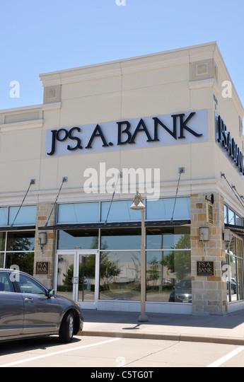 Joseph a banks clothing store