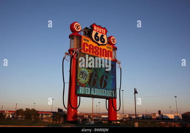 66 casino in new mexico