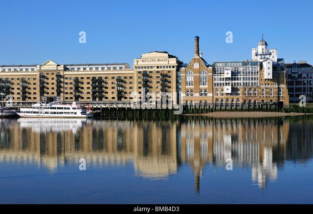 Pubs & bars in Butlers Wharf, Southwark, London | Pub ...