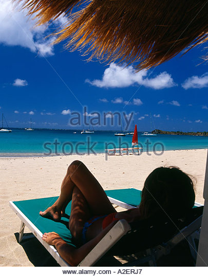 Friar S Bay Beach Saint Martin