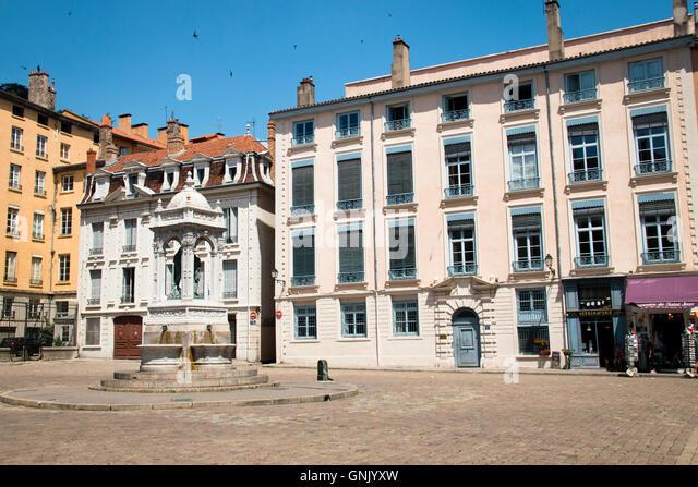 Caf Ef Bf Bd De L Europe Lyon