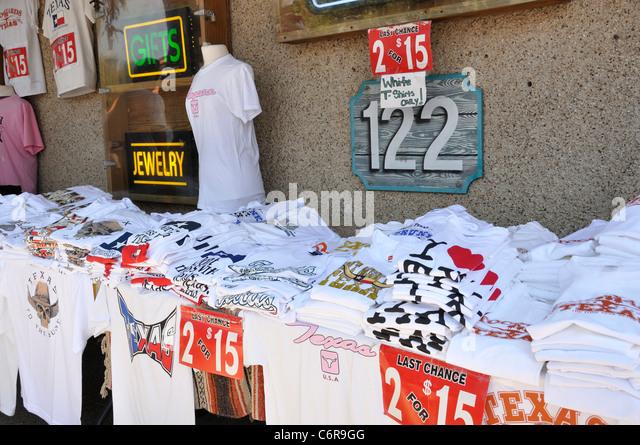 T Shirts Souvenirs Stock Photos Amp T Shirts Souvenirs