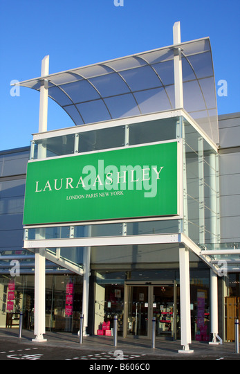 Laura ashley stock photos laura ashley stock images alamy for Outlet herford