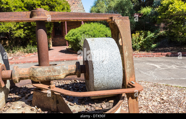 Old Stone Mill Stock Photos Old Stone Mill Stock Images