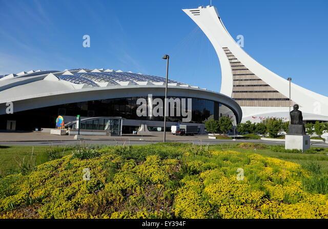 Olympic Stadium Restaurant Montreal