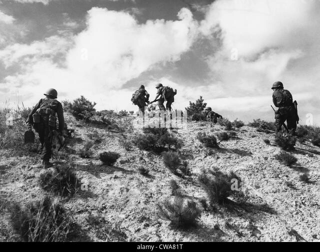 account of the korea war in the 1950s Here's an interesting account of the korean war that might throw some light on it  during the korean war of 1950-53, the us dropped 635,000 tons of bombs.