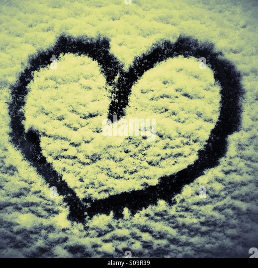 Heart - Stock-Bilder