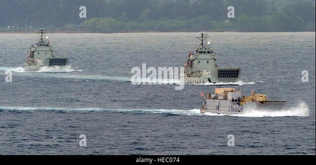 Official U.S. Navy website - Commander Naval Surface Force, U.S. Pacific Fleet