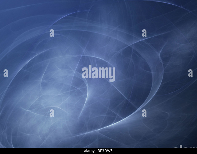 Abstract illustration of motion. - Stock Image