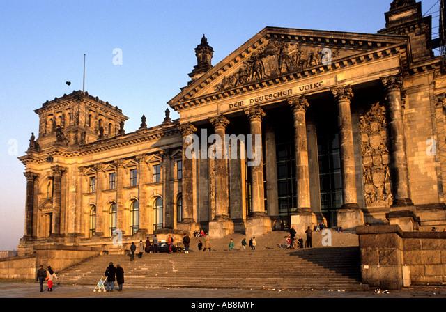 Museum Berlin Germany Antiquity German - Stock Image