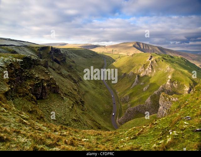 Castleton Peak District Stock Photos Amp Castleton Peak
