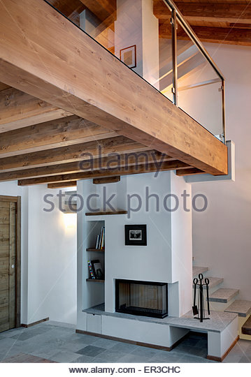 Madesimo stock photos madesimo stock images alamy - Open mezzanine ...